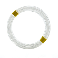 OOK® 50 lb. Invisible Hanging Wire - 15 ft.