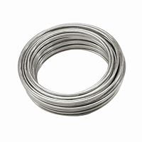 Steel Galvanized Wire - 16 gauge, 25 ft.