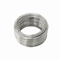 Steel Galvanized Wire - 18 gauge, 110 ft.