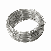 Steel Galvanized Wire - 24 gauge, 100 ft.