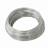Steel Galvanized Wire - 24 gauge, 250 ft.