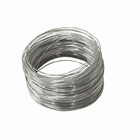 Steel Galvanized Wire - 28 gauge, 100 ft.
