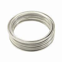 Stainless Steel Hobby Wire - 19 Gauge, 30 ft. (50177)