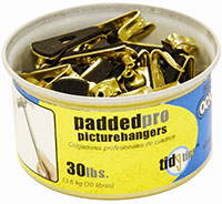 OOK® Padded Pro Tidy Tins (50648)