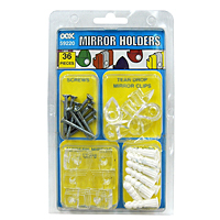 OOK® Mirror Hanging Kits