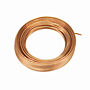 Copper Hobby Wire - 16 Gauge, 25 ft.