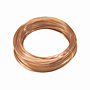 Copper Hobby Wire - 22 Gauge, 75 ft.