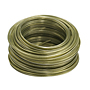 Plastic Coated Hobby Wire - 20 Gauge, 75 ft. (50179)