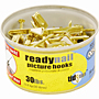 30 lb. ReadyNail Conventional Hook Tidy Tin (50611)
