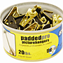 OOK® Padded Pro Tidy Tins
