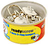 ReadyScrew 2-Ring Hanger Tidy Tin (50637)